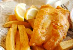 Fish and Chips small
