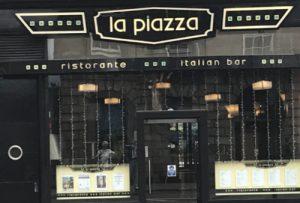 La Piazza 2