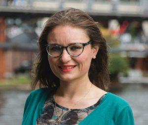 Miranda Heggie