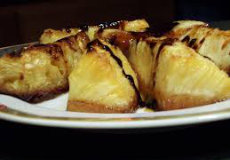 Roast Pineapple