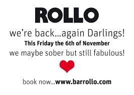 Rollo Returns